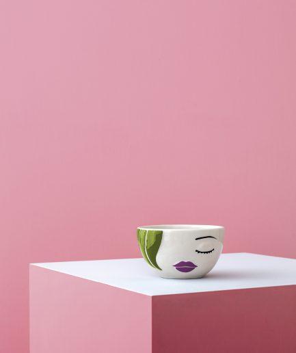 Ciotola in ceramica, Vaso di Design